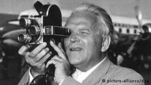 Veit Harlan, 1954